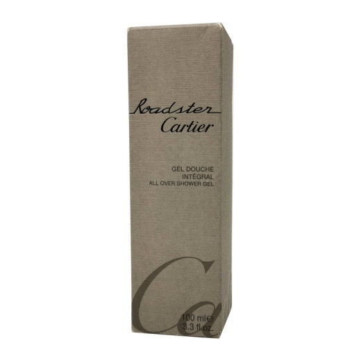 Cartier Roadster Shower Gel 100ml