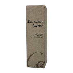 Cartier Roadster Shower Gel 100ml