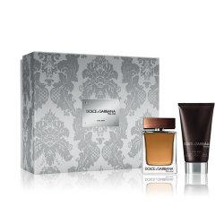 Dolce & Gabbana The One for Men Duftset für Herren