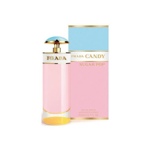 Prada Candy Sugar Pop Eau De Parfum 80 ml