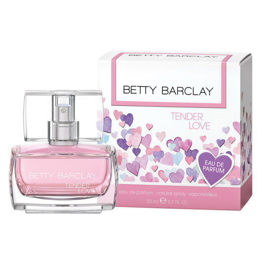 Betty Barclay Tender Love Eau de Parfum 20ml