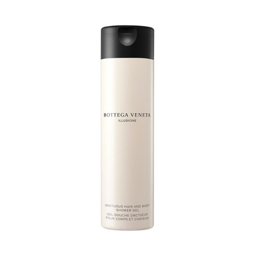 Bottega Veneta Illusione for Him Unctuous Hair & Body Shower Gel 200ml