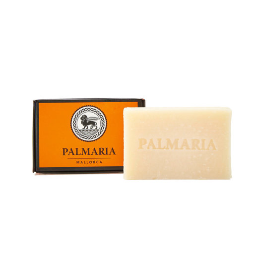 Palmaria Mallorca Orange Blossom Seife 150g