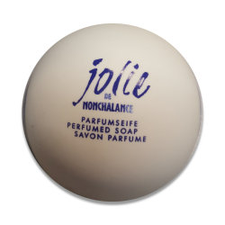 Nonchalance Jolie Parfumseife 100g