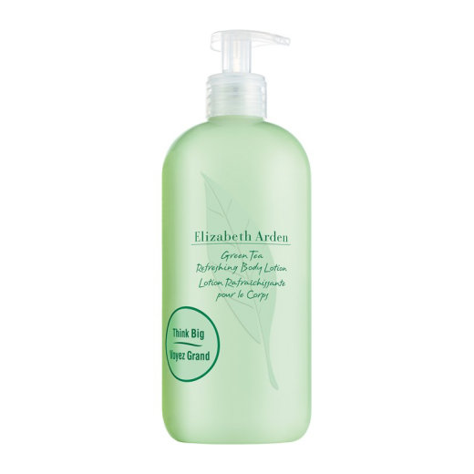 Elizabeth Arden Green Tea Body Lotion 500 ml