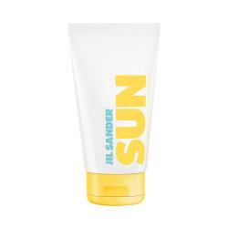 Jil Sander Sun Summer Edition Woman Shower Gel 150ml