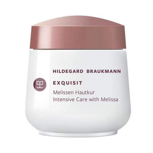 Hildegard Braukmann Exquisit Melissen Hautkur 50ml