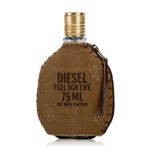Diesel Fuel For Life Homme Eau de Toilette 30ml