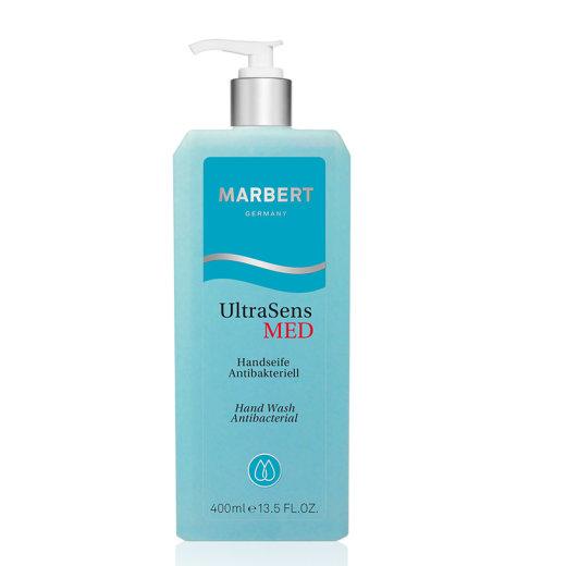 Marbert UltraSens MED Pflegende Desinfektionshandseife 400ml
