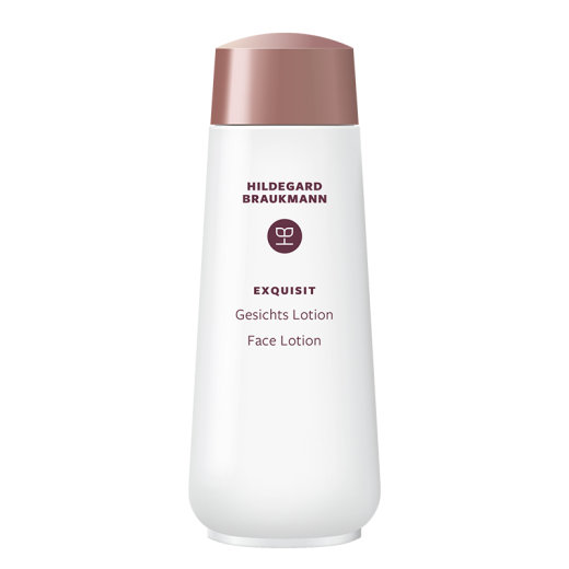 Hildegard Braukmann Exquisit Gesichts Lotion 200ml