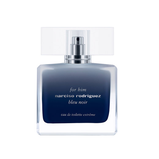 Narciso Rodriguez For Him Bleu Noir Eau de Toilette Extreme 100ml