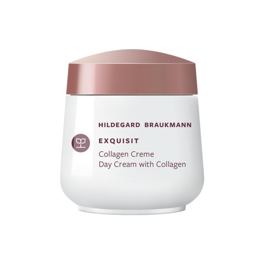 Hildegard Braukmann Exquisit Collagen Creme 50ml