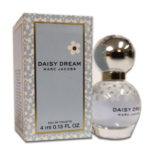 Marc Jacobs Daisy Dream Mini Eau de Toilette 4ml
