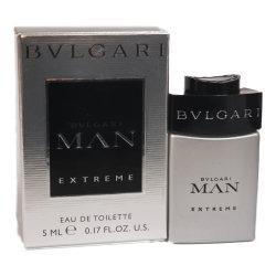 Bvlgari Man Extreme Mini Eau de Toilette 5ml
