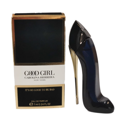 Carolina Herrera Good Girl Mini Eau de Parfum 7ml