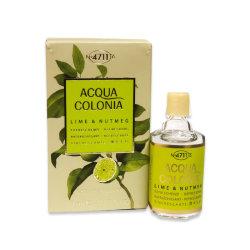 4711 Acqua Colonia Lime & Nutmeg Mini EDC 8ml