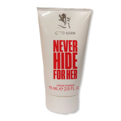 Otto Kern Never Hide for Her Shower Gel 75ml
