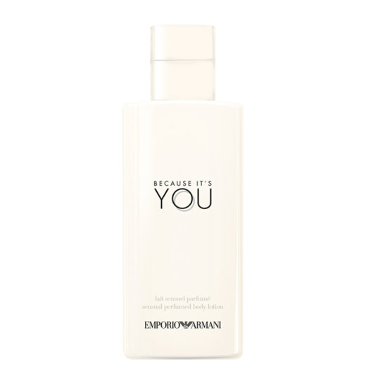 Emporio Armani Because Its You Body Lotion 200ml