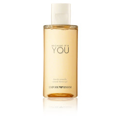 Emporio Armani Because Its You Shower Gel 200ml