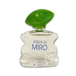 Miro Aqua di Miro Mini Eau de Toilette 6ml
