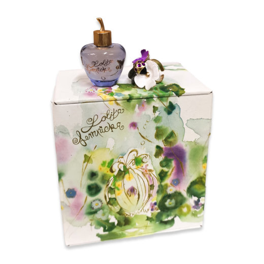 Lolita Lempicka Mini Set eau de Parfum 5m + Ring