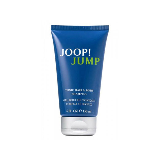 Joop! Jump Tonic Hair & Body Shampoo 150ml