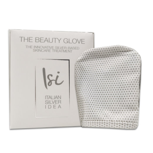 Isi The Beauty Glove - der innovative Silber basierende...