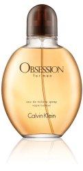 Calvin Klein Obsession for Men Eau de Toilette Spray 125 ml