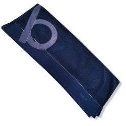 Bugatti Handtuch Denim 100x160cm blau