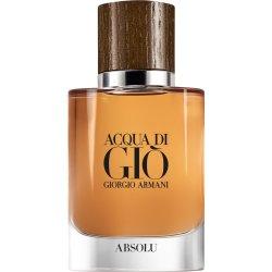 Armani Acqua di Gio Absolu Eau de Parfum 125ml