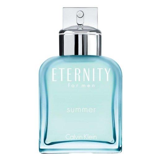 Calvin Klein Eternity for Men Summer 2014 Eau de Toilette 100 ml