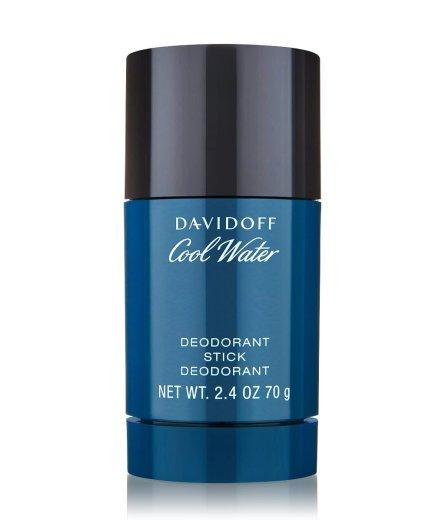 DAVIDOFF Cool Water Man Deodorant Stick 75ml