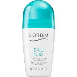 Biotherm Eau Pure anti-transpirant 48h 75 ml