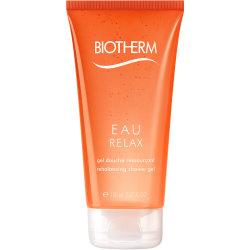 Biotherm Eau Relax gel douche ressourcant 150 ml