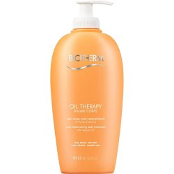 Biotherm Oil Therapy Baume Corps 400 ml