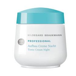 Hildegard Braukmann Professional Aufbau Creme Nacht 50ml