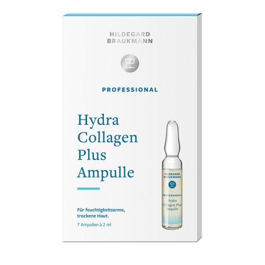 Hildegard Braukmann Professional Hydra Collagen Plus Ampulle 7x2ml