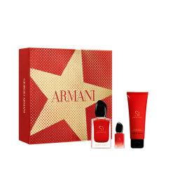 Giorgio Armani Si Passione Eau de Parfum Set 50 ml