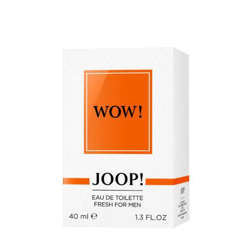 JOOP! WOW Fresh Eau de Toilette 40ml