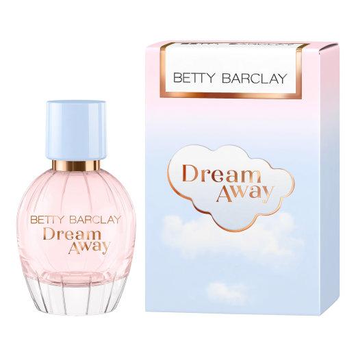 Betty Barclay Dream Away Eau de Toilette 50ml