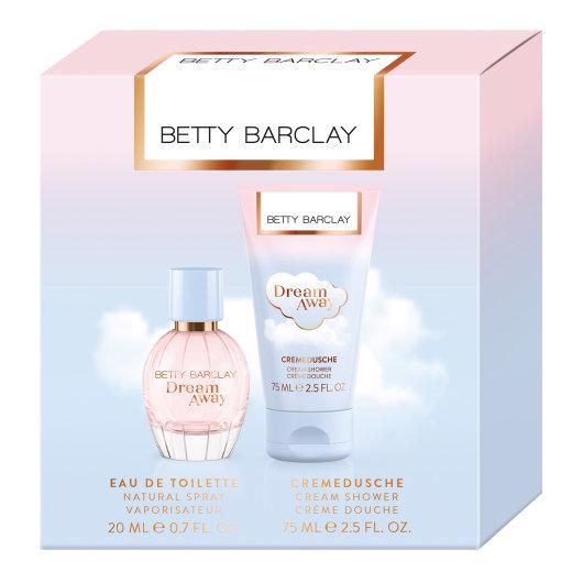 Betty Barclay Dream Away Duo Set (EdT 20 ml/DG 75 ml)