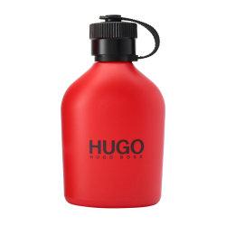 HUGO Red Eau de Toilette Spray 150 ml
