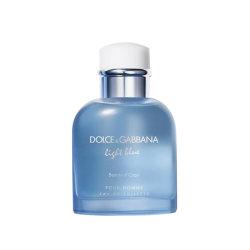 Dolce & Gabanna Light Blue Beauty of Capri pour Homme...
