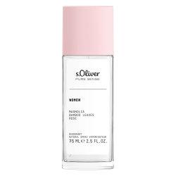 s.Oliver Pure Sense Women Deodorant Natural Spray 75ml