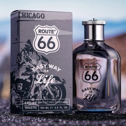 Route 66 Easy Way of Life Eau de Toilette 100ml