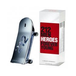 Carolina Herrera 212 Men Heroes ist ein Eau de Toilette 90ml