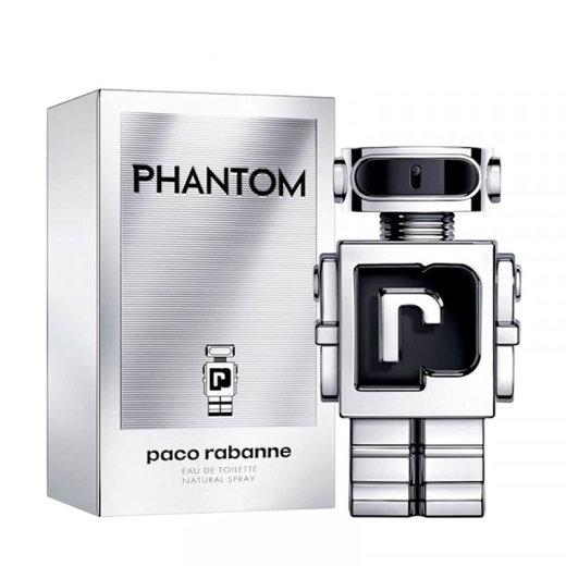 Paco Rabanne Phantom Eau de Toilette Spray 100 ml