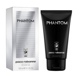Paco Rabanne Phantom Shower Gel 150ml