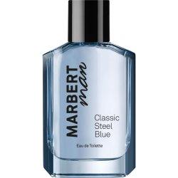 Marbert Man Classic Steel Blue Eau de Toilette Spray 100ml