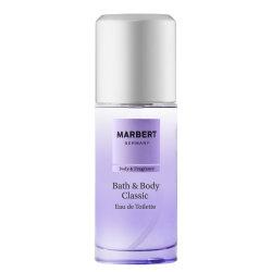 Marbert Bath & Body Classic Eau de Toilette Spray...